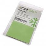 EC360® GREEN 0,5MM 50x50MM Wärmeleitpad